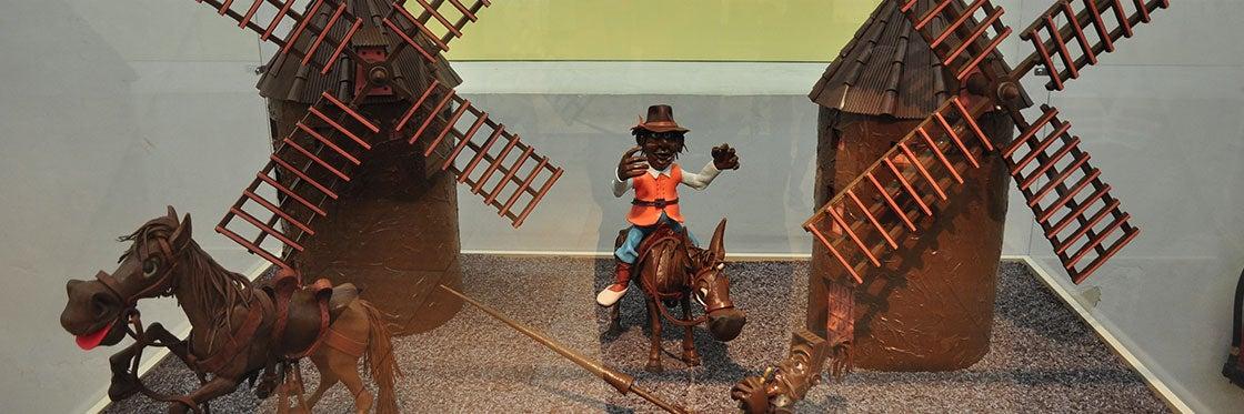 Musée du Chocolat