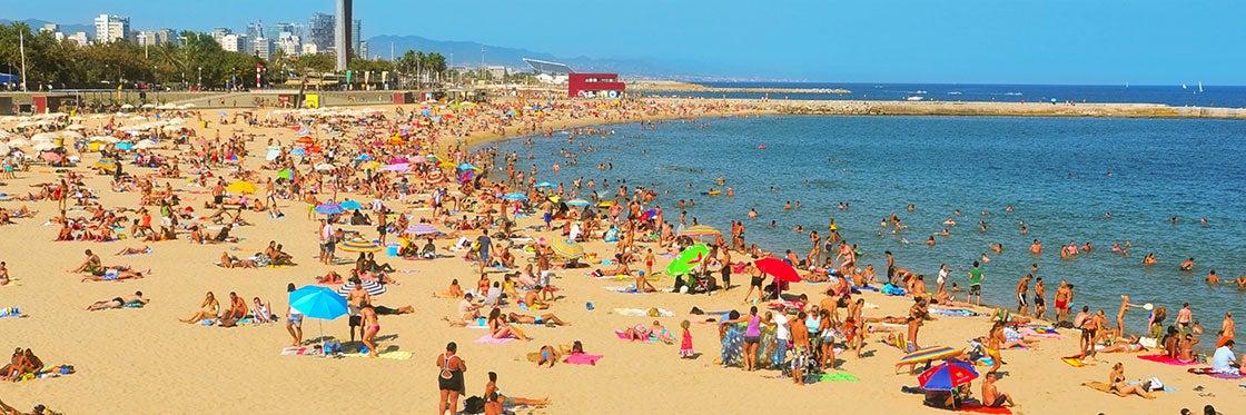 Playa Nova Icària