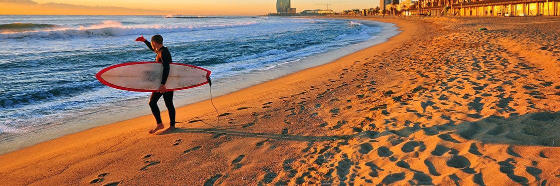 Spiaggia Nova Mar Bella