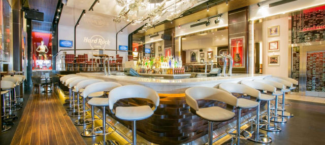 Hard Rock Cafe Barcelona sin colas