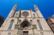 Tour por la Barcelona medieval