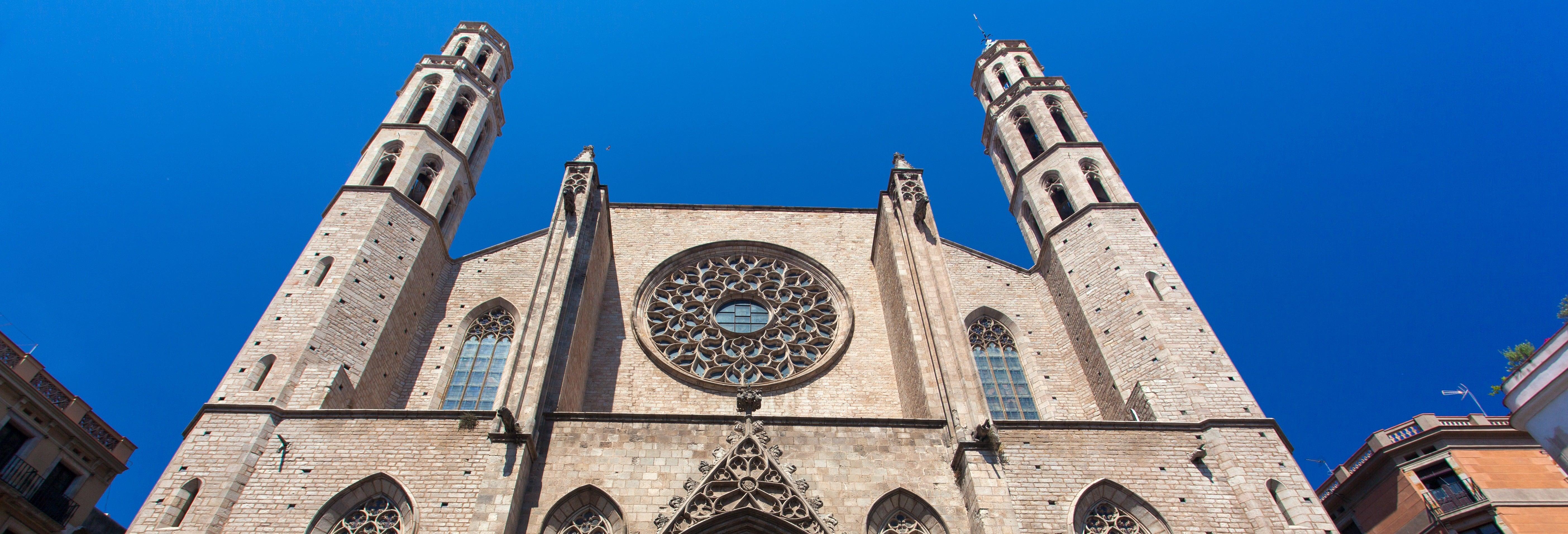 Tour pela Barcelona medieval