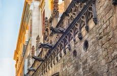 Tour por el barrio Gótico, el Museo Picasso y el Born