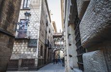 Tour por el barrio judío de Barcelona