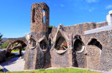 Tour por la Colonia Güell y Cripta de Gaudí