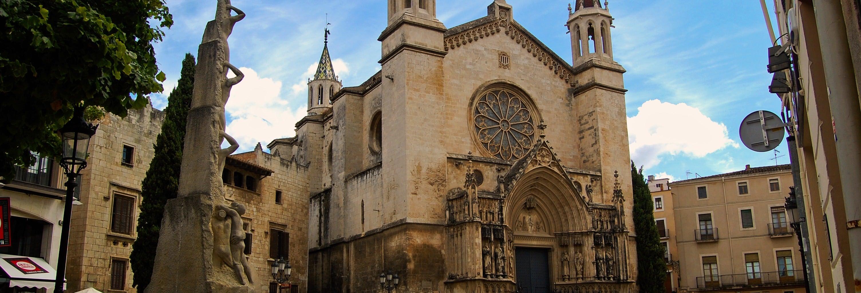 Tour da cultura catalã pelo Penedès