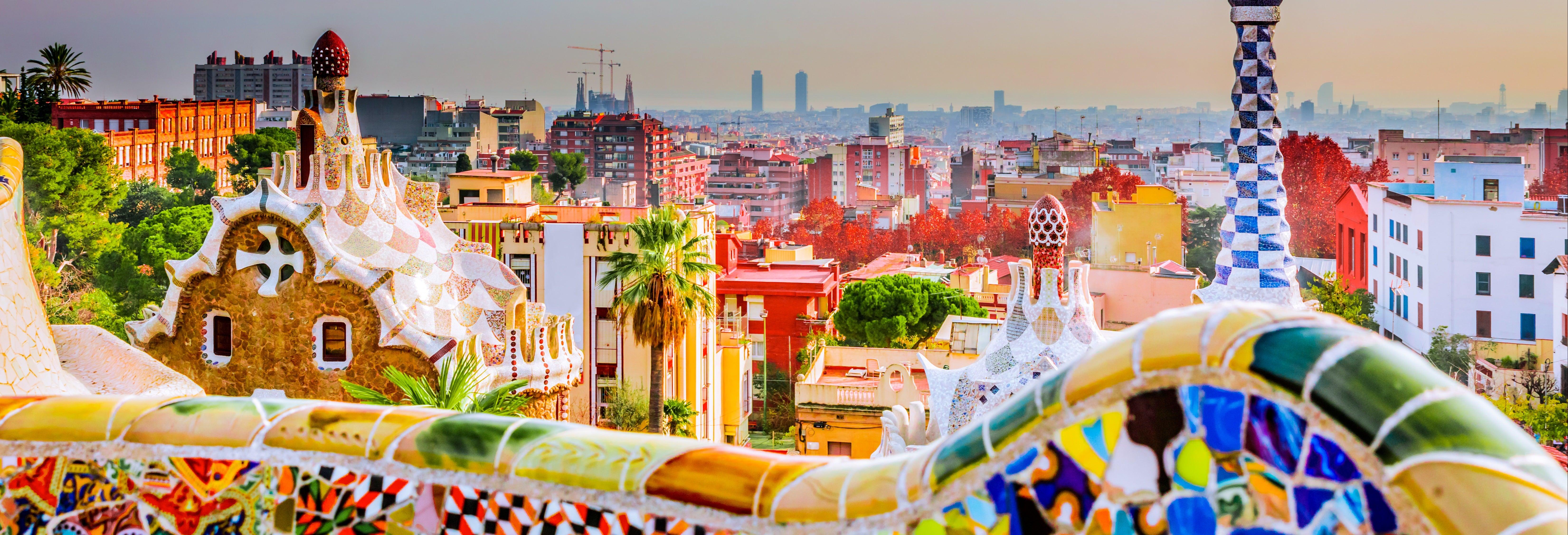 Barcelona Layover Tour
