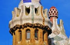 Tour por las maravillas de Gaudí