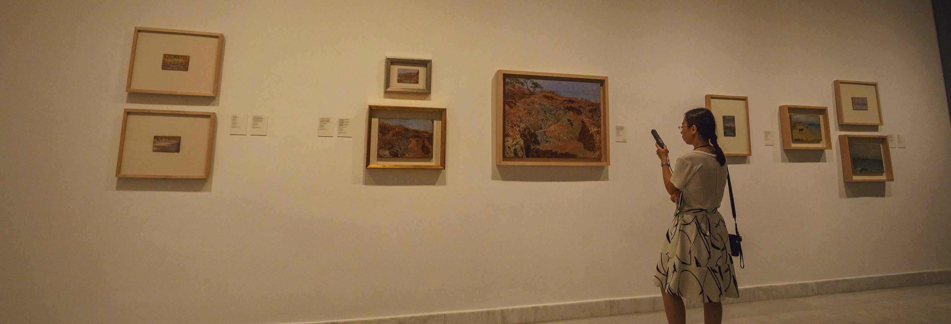 Barcelona Picasso Tour