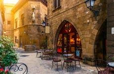 Tour privado por Barcelona ¡Tú eliges!