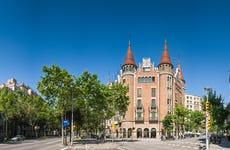 Tour teatralizado por la Barcelona modernista