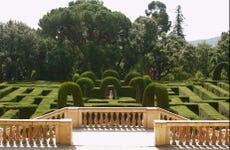 Free tour por el Laberinto de Horta