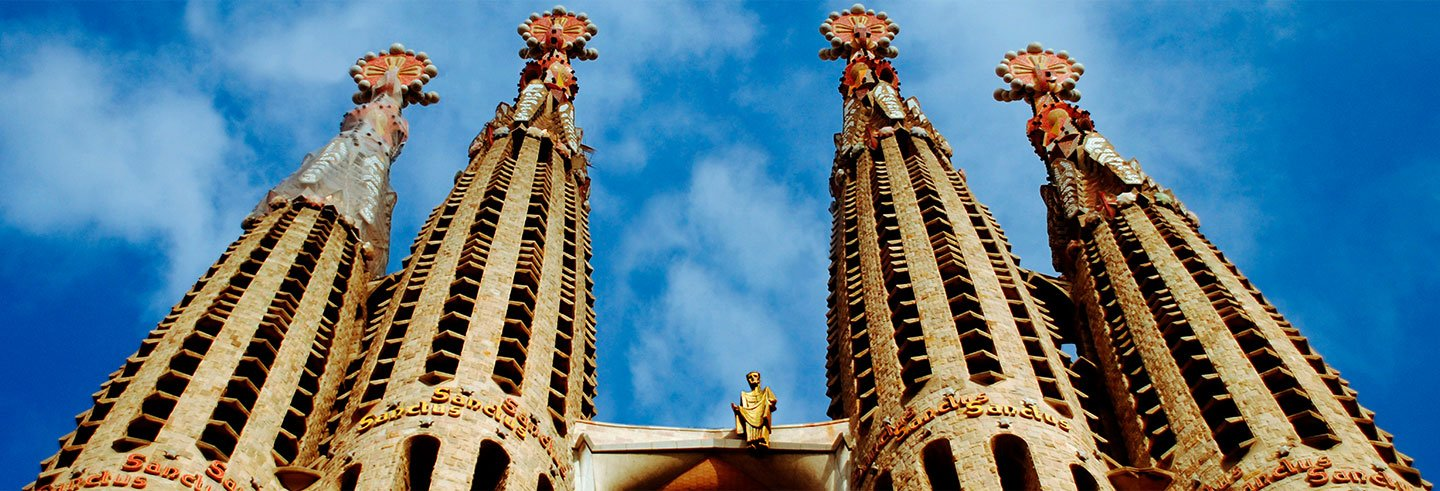 Güell Park and Sagrada Familia Combo Tour
