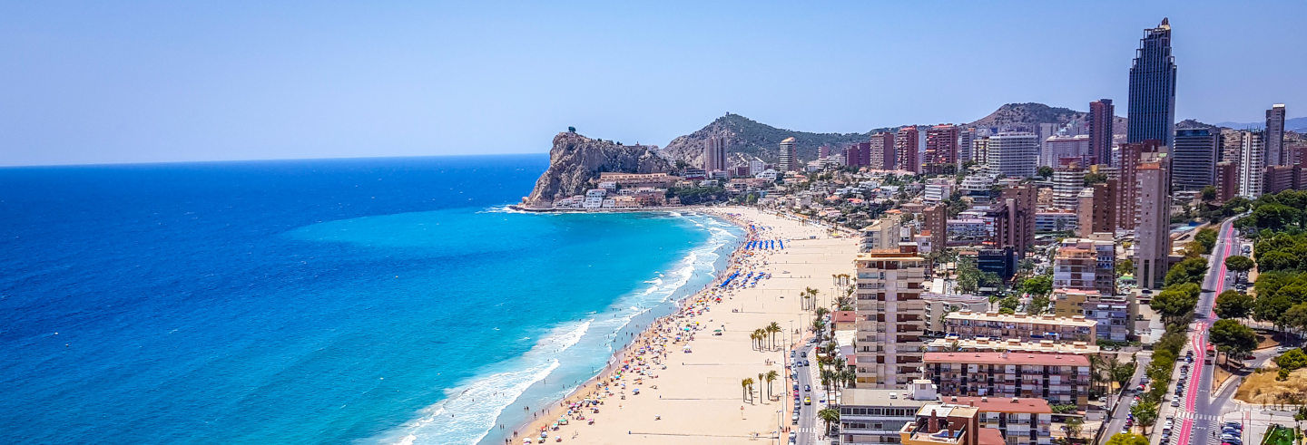Free Walking Tour of Benidorm