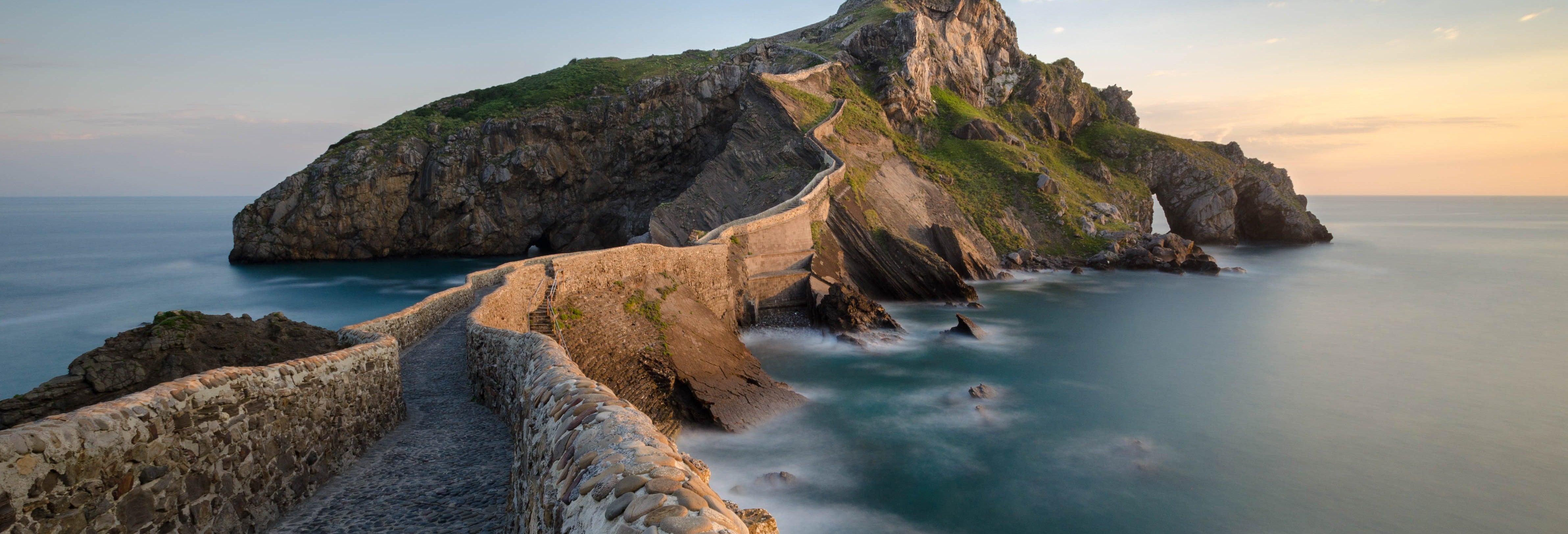 Escursione in Costa Basca