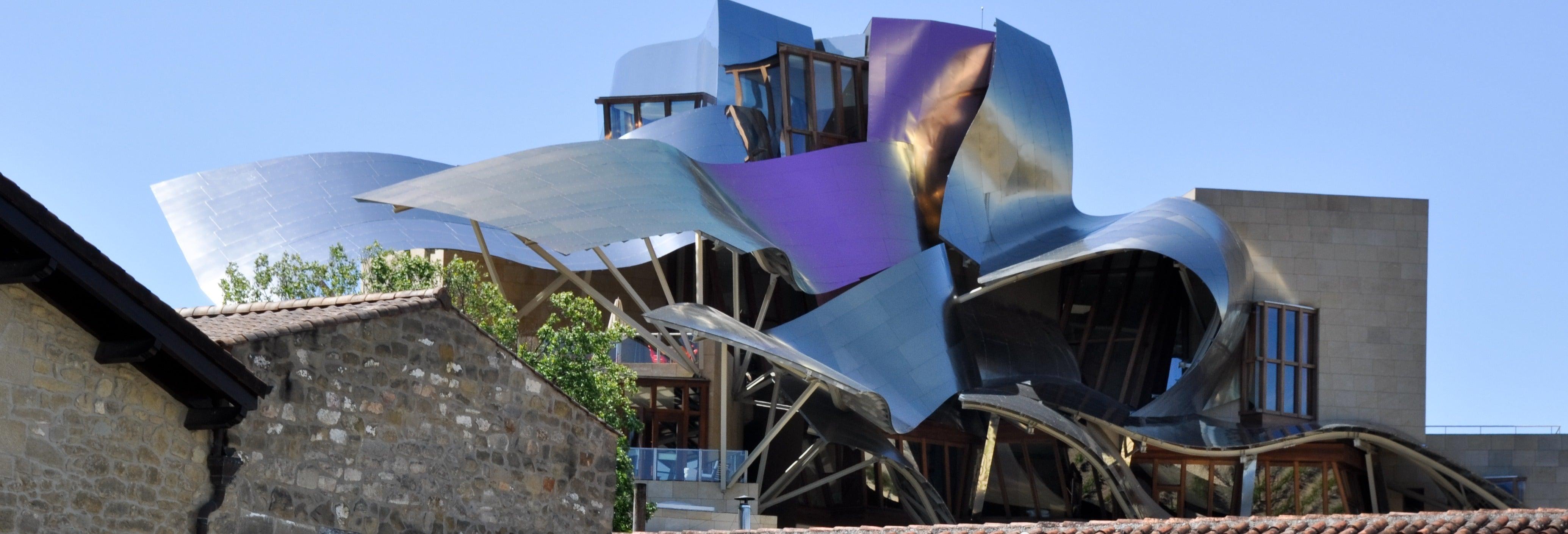 Escursione privata da Bilbao