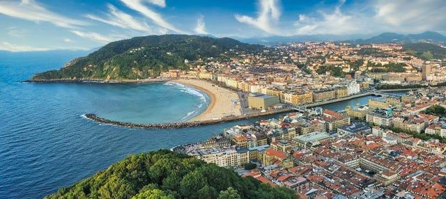 Excursión a San Sebastián y Guetaria