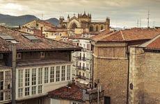 Excursión a Vitoria y la Rioja Alavesa