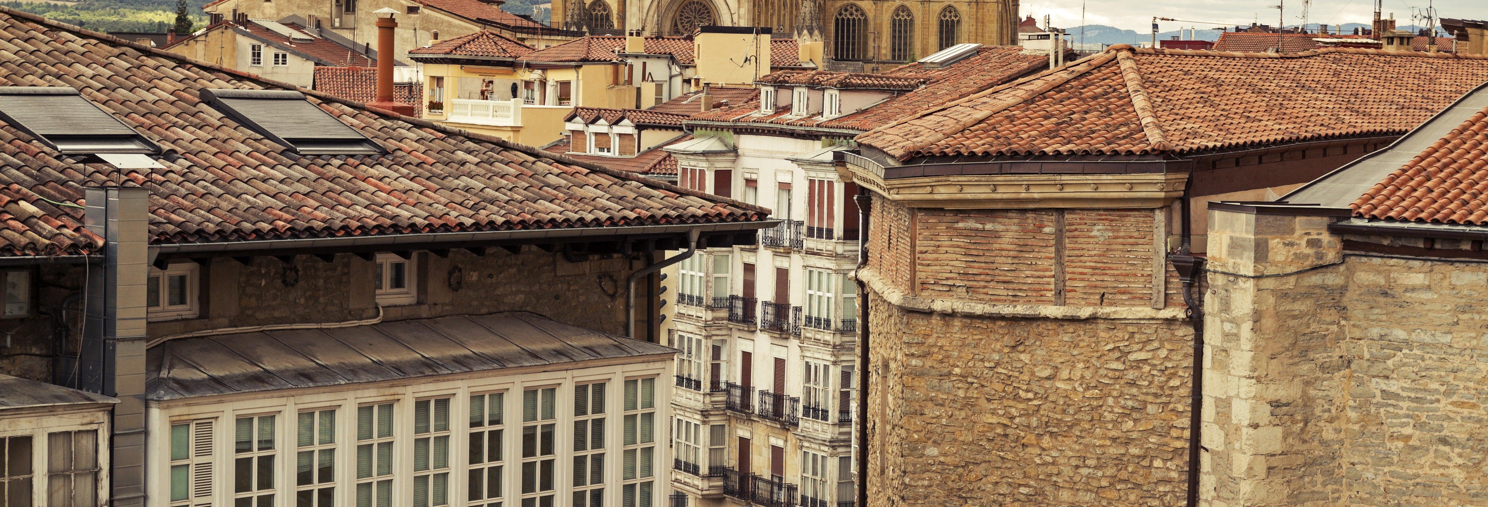 Excursão a Vitoria e à Rioja Alavesa