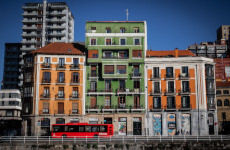 Free tour por el Bilbao alternativo