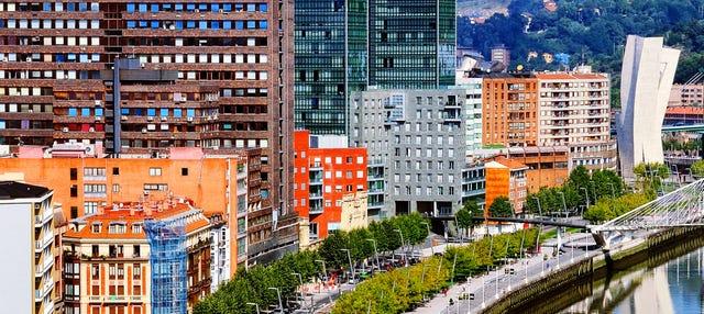 Free tour por el Bilbao imprescindible