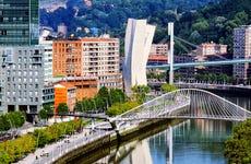 Free tour pela Bilbao imprescindível
