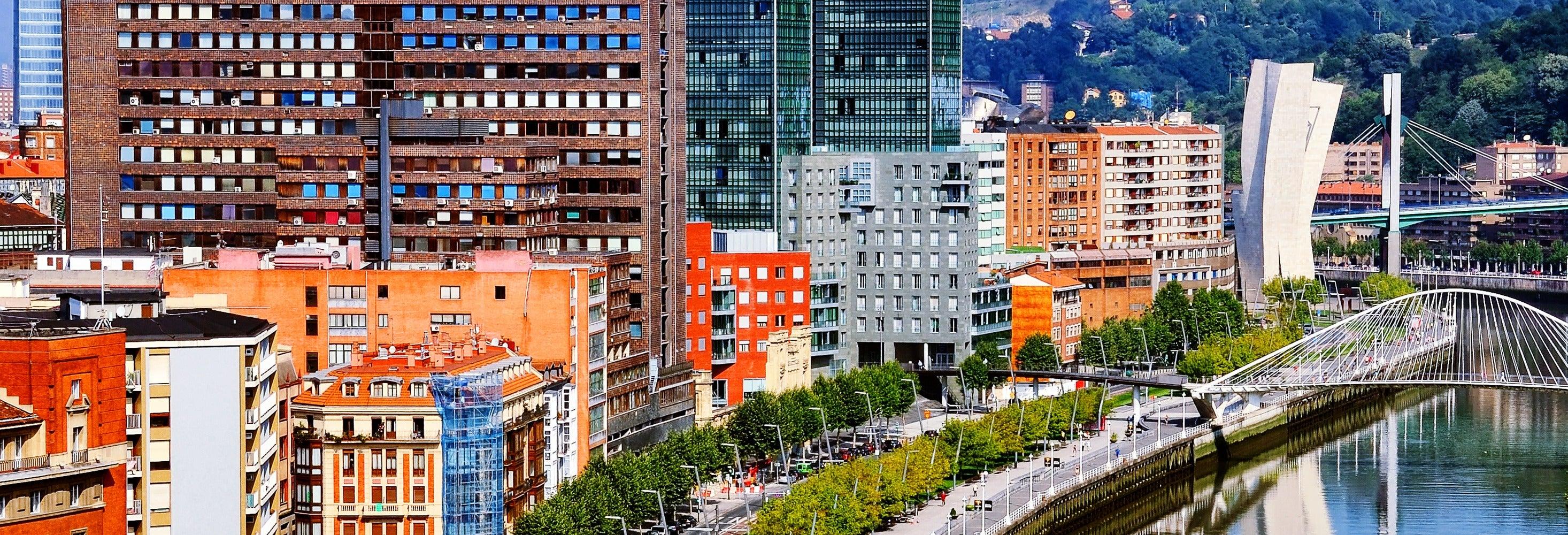Free tour della Bilbao imprescindibile