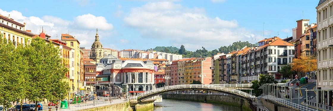 El tiempo en Bilbao