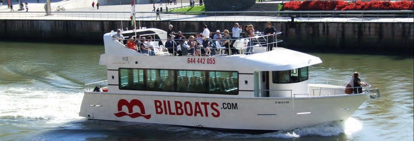 Bilbao Boat Experience