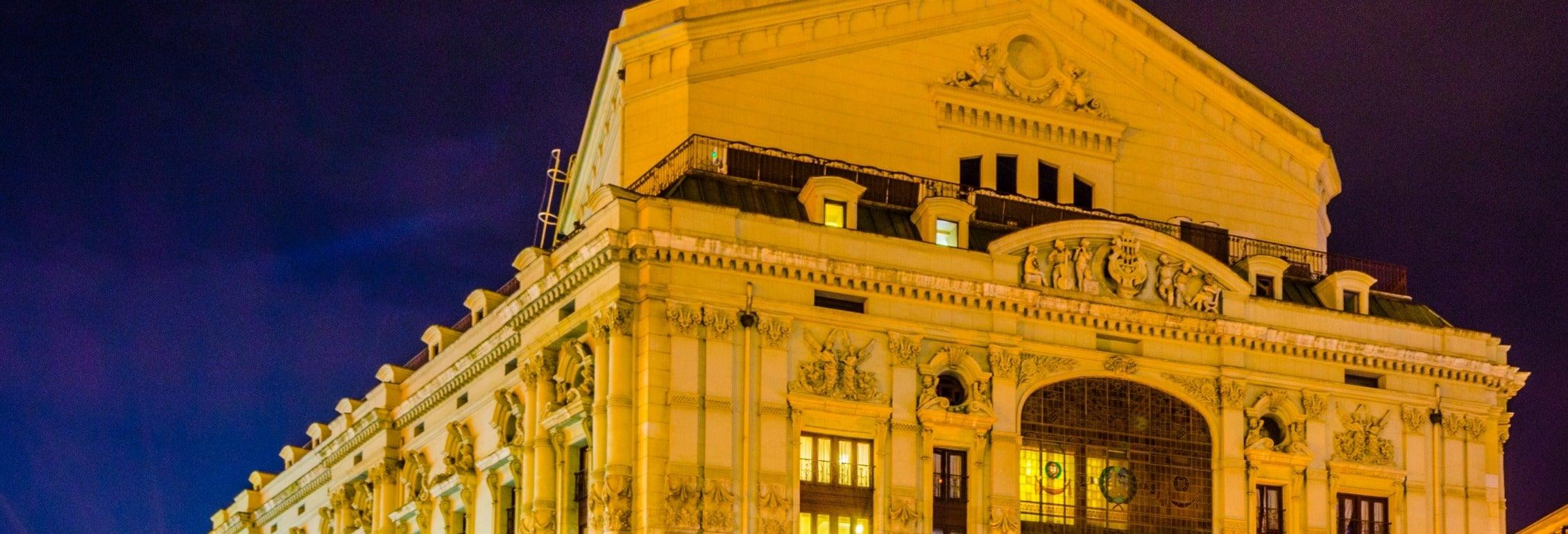 Free tour de los misterios y leyendas de Bilbao