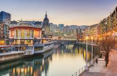 Tour privado por Bilbao ¡Tú eliges!