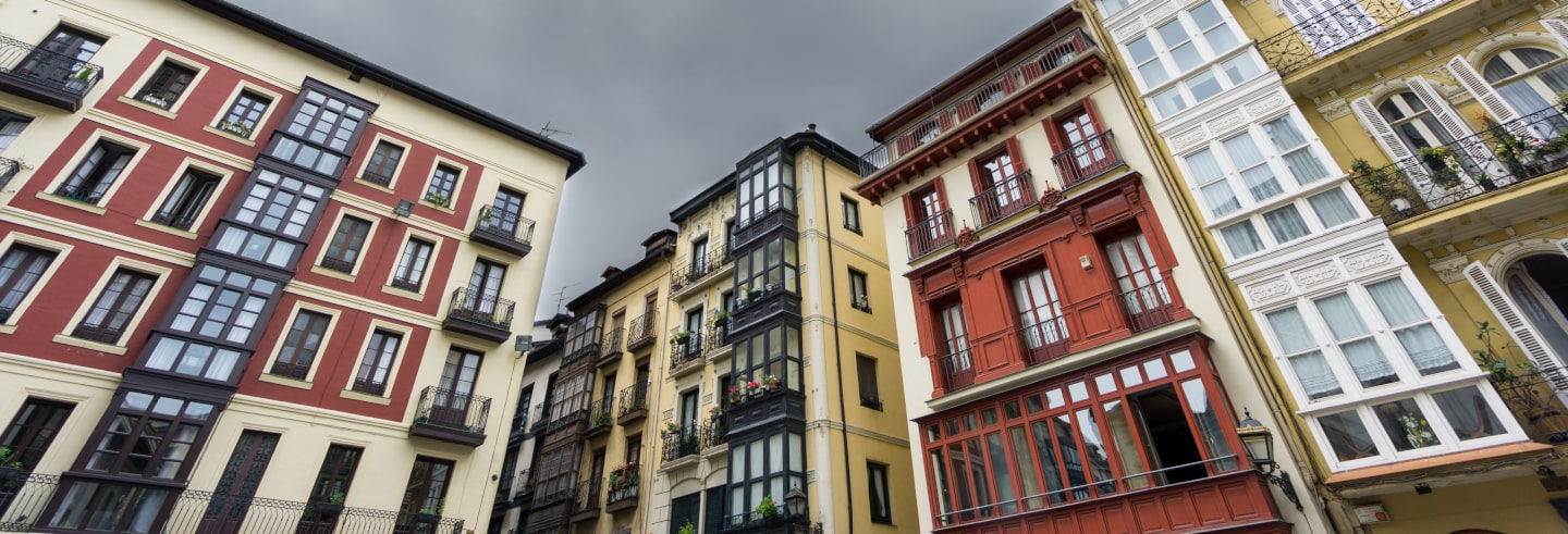 Visita guiada por el casco histórico de Bilbao y la catedral de Santiago