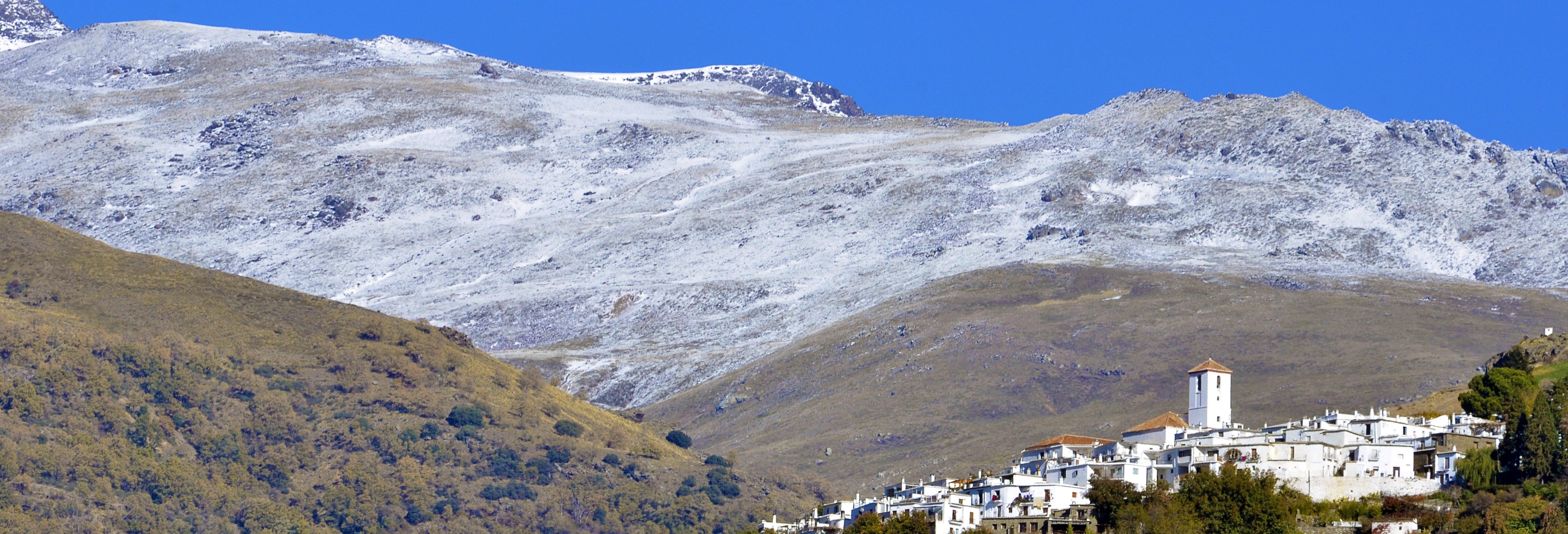 La Alpujarra Horse Riding Tour