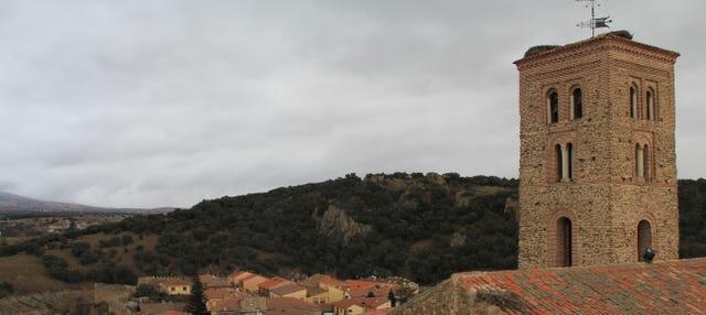 Tour privado por Buitrago del Lozoya