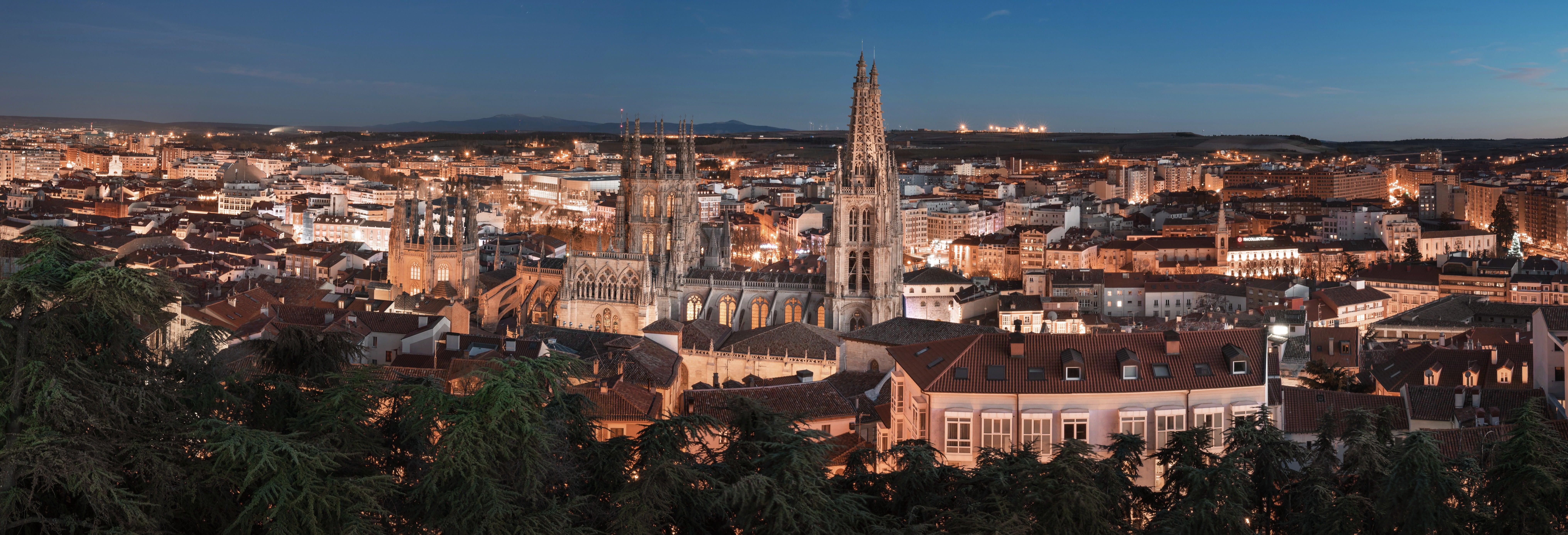 Tour de los misterios y leyendas de Burgos