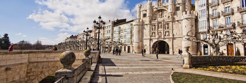 Tour de tuk tuk por Burgos