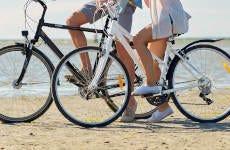 Tour en bicicleta por Cabo de Palos