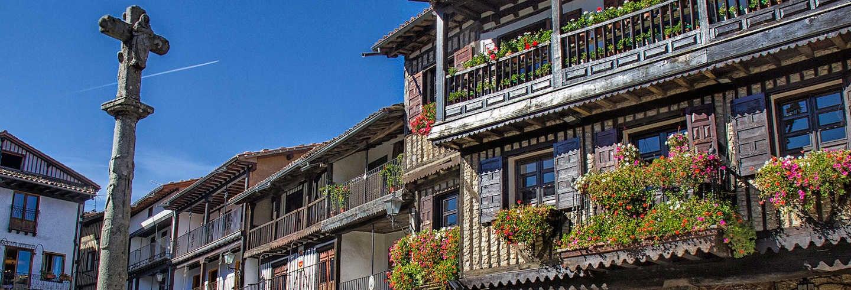 Excursión a La Alberca, Las Hurdes y Mogarraz