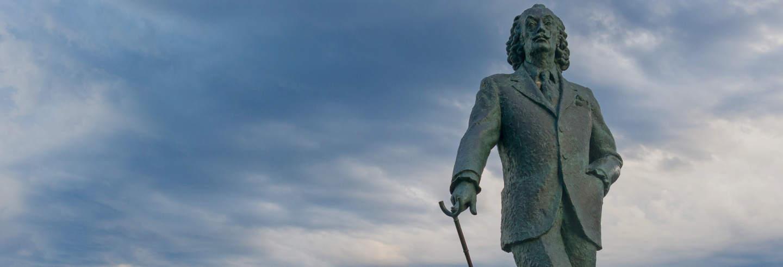 Visite guidée autour de Dalí à Cadaqués