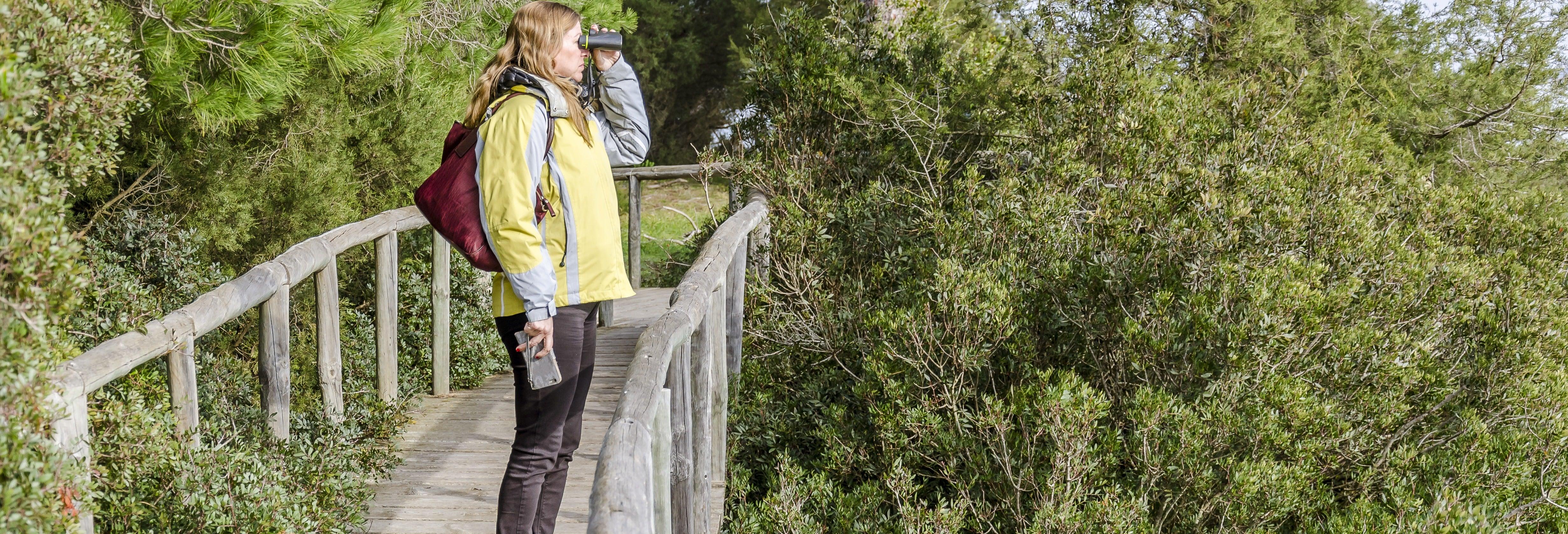 Excursión a Sanlúcar y Doñana