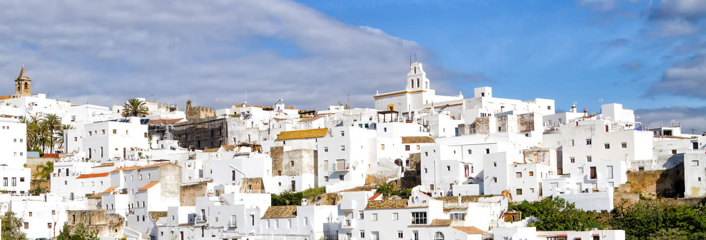 Excursion à Vejer et Medina-Sidonia