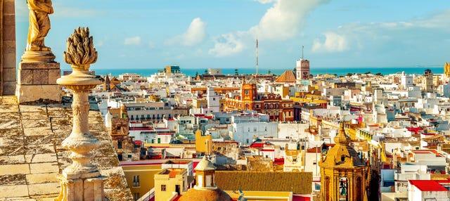 Free tour por Cádiz