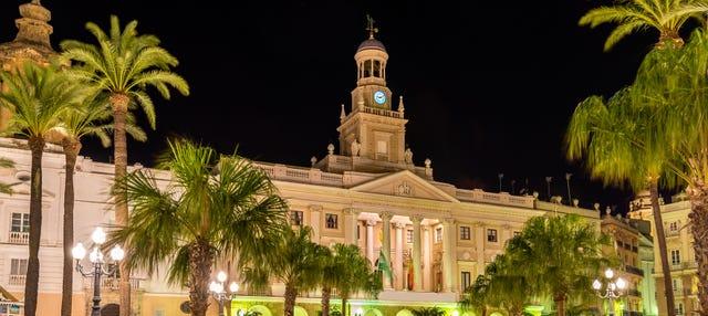 Free tour de los misterios y leyendas de Cádiz