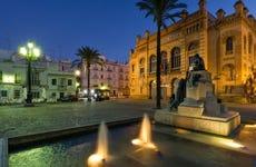 Free tour nocturno por Cádiz ¡Gratis!