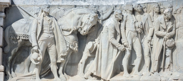 Tour por el Cádiz del siglo XIX y constitucional