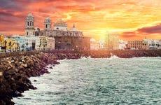 Tour de los misterios y leyendas de Cádiz
