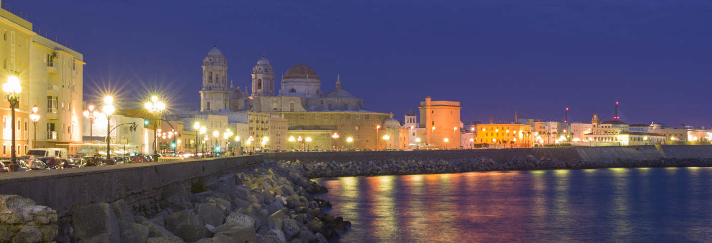 Cadiz Mysteries & Legends Tour