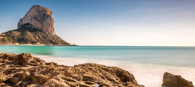 Paseo en catamarán con barbacoa