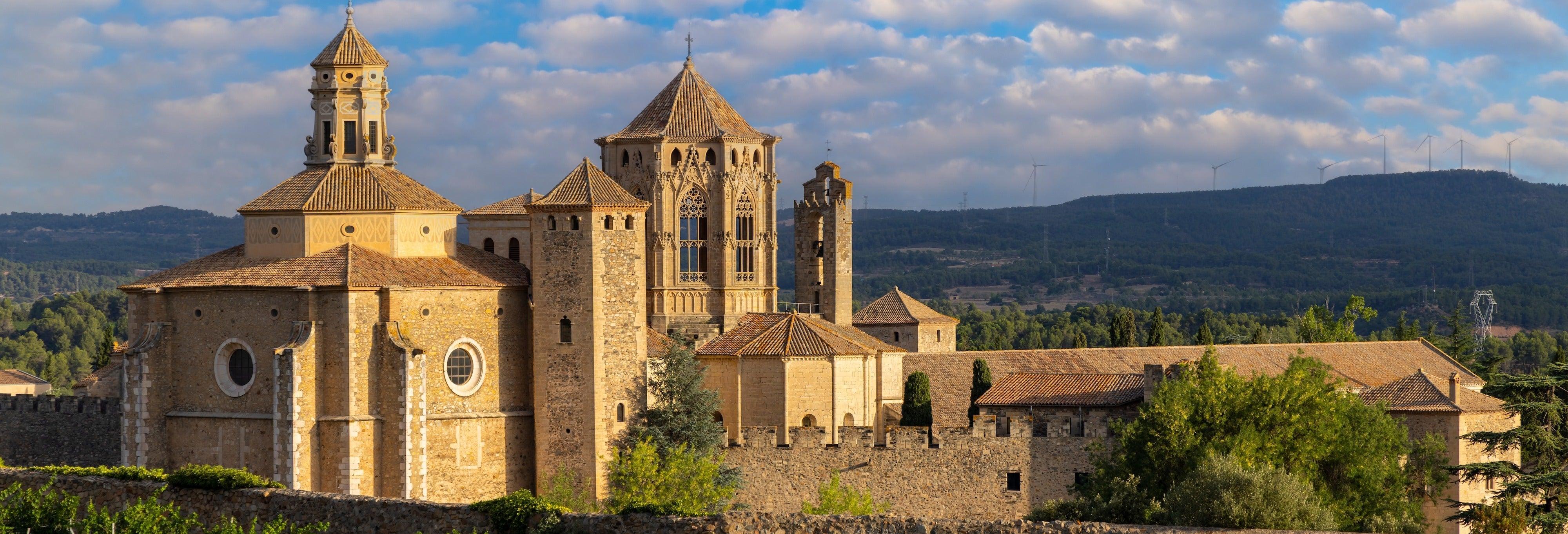 Excursión a Montblanc y Monasterio de Poblet