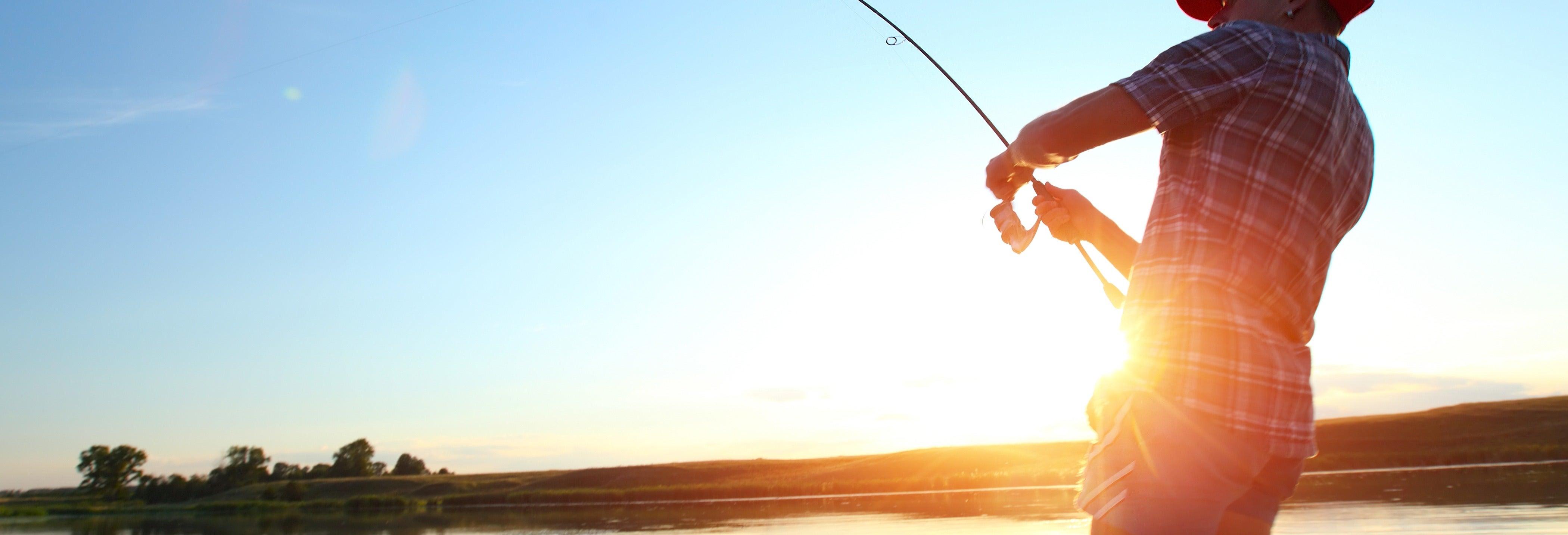 Pesca deportiva en Cambrils